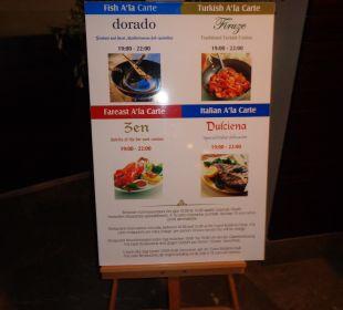 Restaurant Hotel Royal Dragon