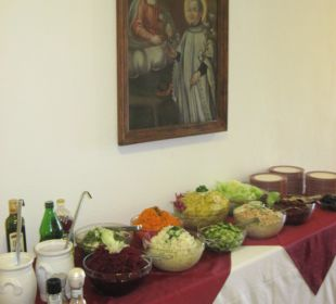 Catering Hotel Kirchenwirt