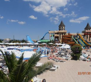 sun city bulgarien