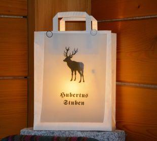 Blickfang…. Hotel Portens Fernblick