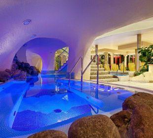 Thermal-Grotten Hotel Pulverer
