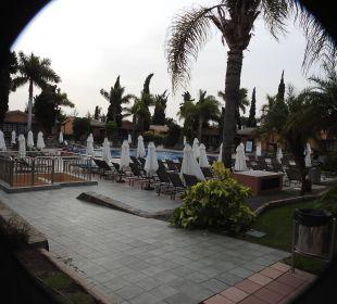 Salzwasserpool Dunas Maspalomas Resort