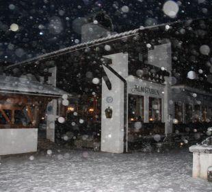 Na zewnatrz Forsthaus Graseck (Vorgänger-Hotel – existiert nicht mehr)