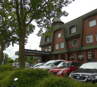 Hotelbilder Best Western Premier Alsterkrug Hotel In
