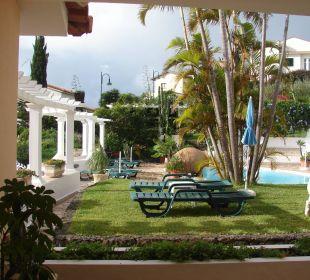 Relaxing Villa Opuntia