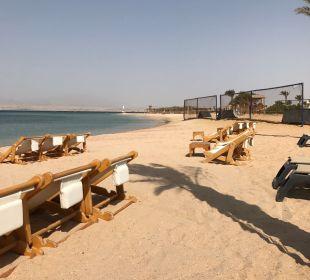 Strand ROBINSON Club Soma Bay