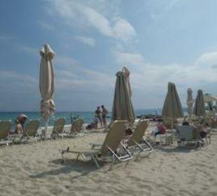 Strand Aegean Melathron Thalasso Spa Hotel