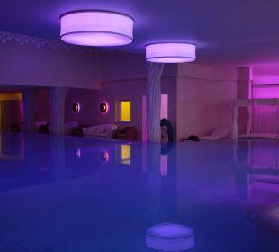 Indoor Pool Familotel Hotel Feldberger Hof