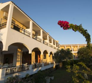 Schönes Hotel Hotel Paradise Corfu