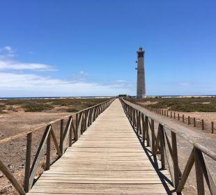 Strand MUR Hotel Faro Jandia & Spa Fuerteventura