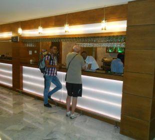 Lobbybar Hotel Fiesta Beach Djerba