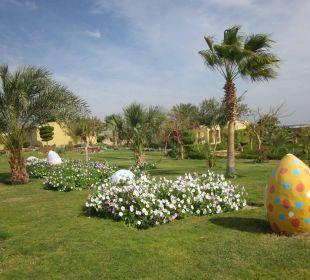 Ostern ganzes Jahr Three Corners Fayrouz Plaza Beach Resort