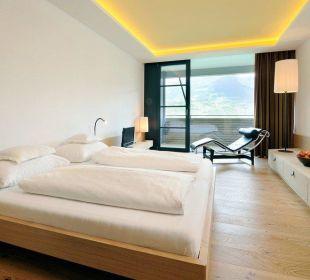 DZ Pazeider mit Kühlung und Frischluft Austausch Hotel Residenz Pazeider