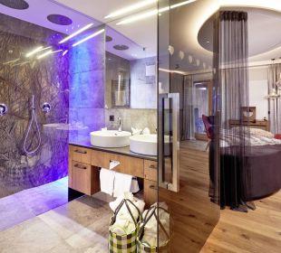 Romantic Fire Hotel Quelle Nature Spa Resort