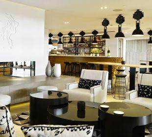 Latitude25 Cocktailbar Le Royal Méridien Beach Resort & Spa Dubai