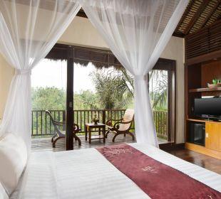 Nandini Jungle View 02 Hotel Nandini Bali Jungle Resort & Spa