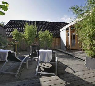 Age quod agis Terrasse Hotel Krone Sihlbrugg