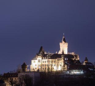 Sonstiges Berghotel Ilsenburg