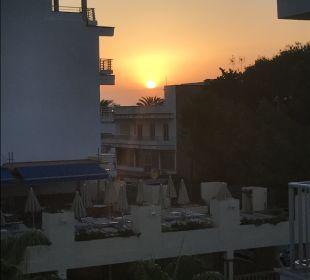 Ausblick JS Hotel Yate
