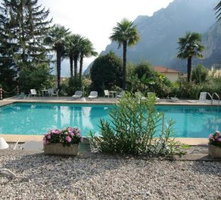 Pool Hotel Villa Moretti