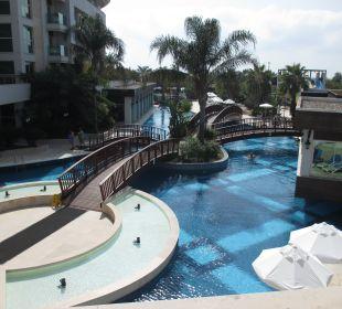 Pool Sunis Hotel Evren Beach Resort & Spa