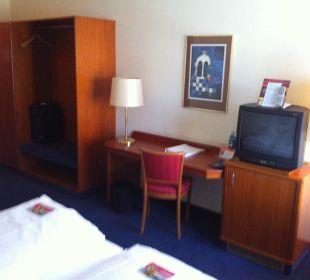 Zimmer Achat Premium Hotel Neustadt/Weinstraße