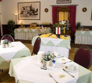 Restaurant/Buffet Hotel Thaya