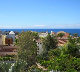 Schöne Sonnenuntergänge Lopesan Villa del Conde Resort & Spa