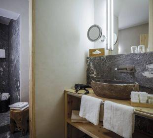 Doppelzimmer Bauernhaus Bad Hotel Staudacherhof