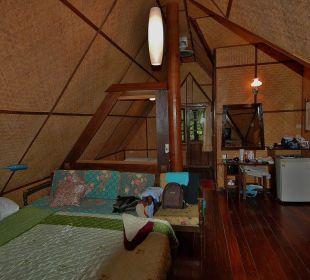 Bambus-Suite Na-Thai Resort Hotel Na Thai Resort