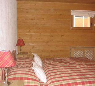 Schlafzimmer Landhaus Schloss Anras