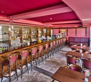 Day bar Hotel Sol Marina Palace