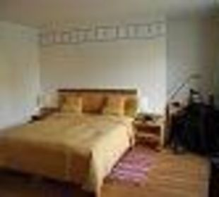 Doppelzimmer Superior Hotel Laudinella