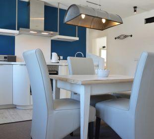 Zimmer Villa Herbstwind - Appartementvermietung Binz