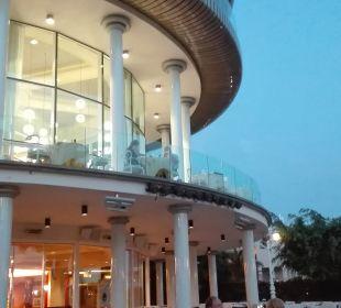 Restaurant Adrián Hoteles Jardines de Nivaria