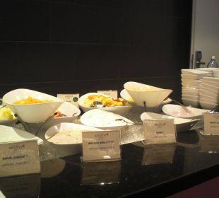 Versch. Joghurts ARCOTEL Rubin