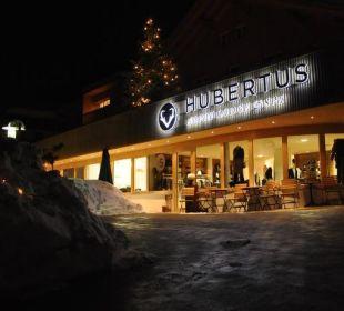 Dorf 5 - Der Hotelshop Hubertus Alpin Lodge & Spa