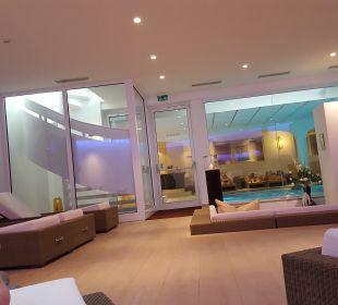 Pool Hotel St. Peter