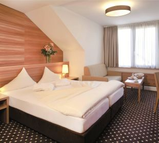 Zimmer Hotel Bon Alpina
