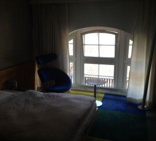 Doppelzimmer Best Western HOTELBERN