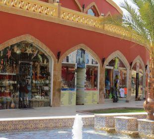 Basar / Shops
