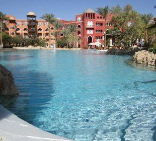 Бассейны  The Grand Resort