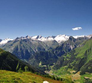 Berge Gasthof Linder