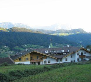 Hotel zur Bergseite Berglandhotel Untertheimerhof