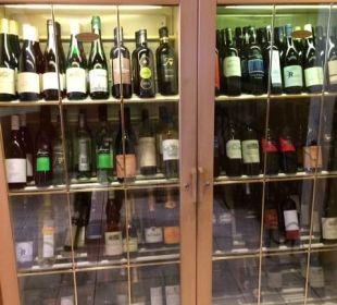 Gute Wein Familienhotel Filzmooserhof