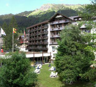 Sunstar Alpine Hotel Wengen Sunstar Alpine Hotel Wengen