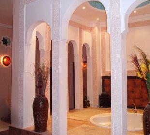 Spa-Jacuzzi Stargazing Hotel SaharaSky