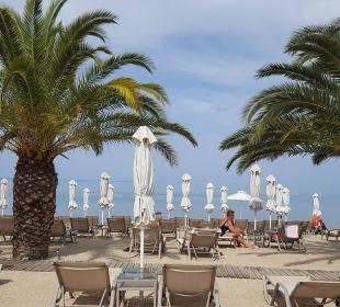 Schöner Strand Anthemus Sea Beach Hotel & Spa