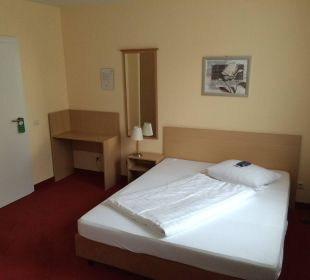 Gut gebettet Comfort Garni Hotel