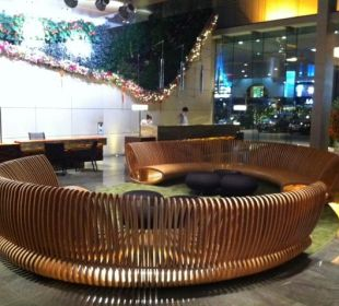Lobby Hotel Icon